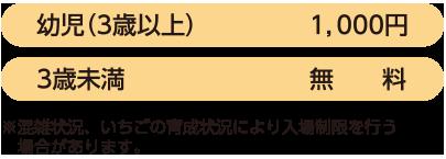ご利用料金表2